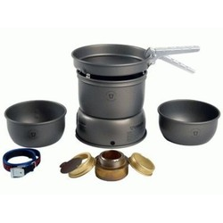 Trangia HA 25:1HA Large Ultralight Hard Anodised Storm Cook Set
