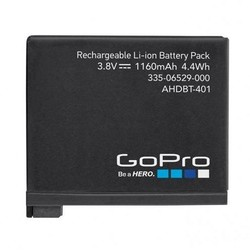 GoPro Hero 3/3+ Rechargeable Lithium Battery Accessory