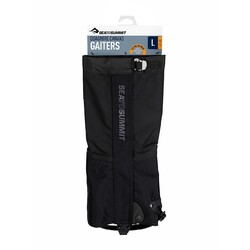 Sea To Summit Quagmire Canvas Gaiters Pair