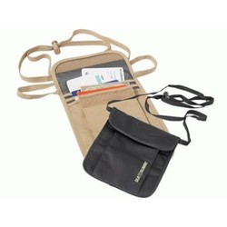 Sea To Summit Travel Light Neck Pouch SAND
