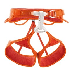 Petzl Sama Mens Rock Climbing Harness