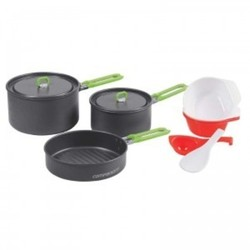 Companion Pro Nano Squad Group Cookset
