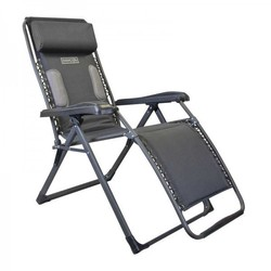 Companion Rhino Lounge Recliner Chair - Padded 150kg capacity