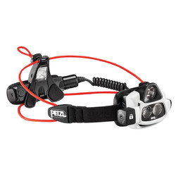 Petzl NAO Reactive Rechargeable 315 Lumen Head Lamp