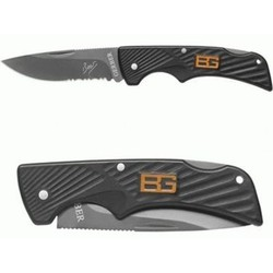 Gerber BEAR GRYLLS Compact Scout Folding Knife