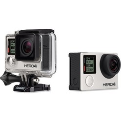 GoPro HD Hero 4 Black WI-FI Camera