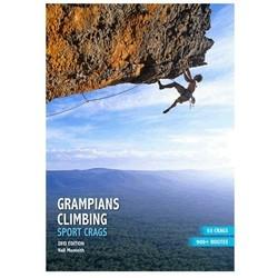 Grampians Climbing - Sport Crags 2013 Guidebook