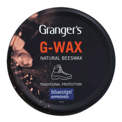 Grangers G-Wax Leather Boot Reproofer - 80 gram