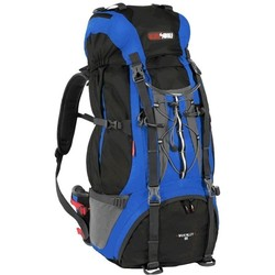 Black Wolf Mckinley 65L Hiking Rucksack Backpack