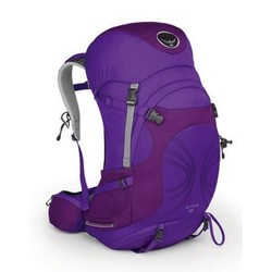 Osprey Sirrus 36 WOMENS Hiking Rucksack - purple SM