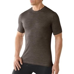SmartWool Mens Base Layer Microweight Tee
