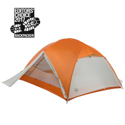 Big Agnes Copper Spur Ultralight 4 Person Freestanding Tent