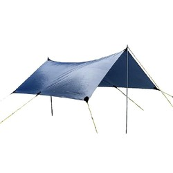 Mannagum Refuge Bay XL Hiking 3-6 person Camping Shelter