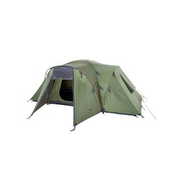 Black Wolf Tuff Dome Twin 8 PERSON Family Sports Tent