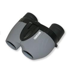 Carson 10-30 x 21mm Greyhawks Zoom Compact Binoculars