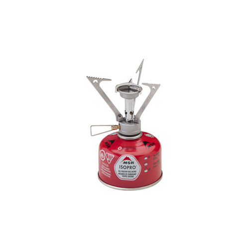 MSR Pocket Rocket Hiking Stove Burner