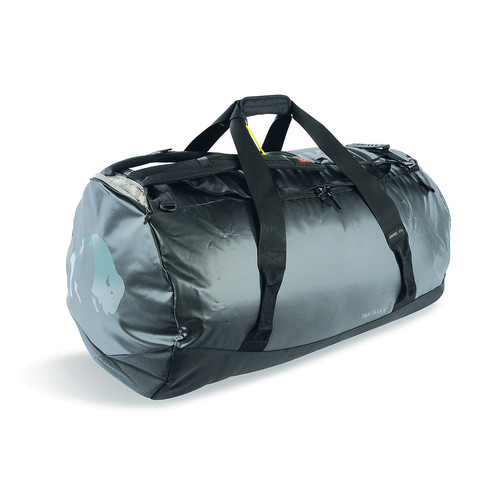 Tatonka 130L XXL Waterproof PVC Barrel Bag & Backpack