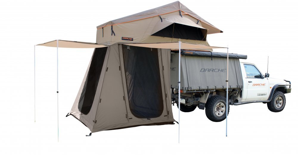 ... Rooftop Tent with Annex. Show More  sc 1 st  Wild Earth : 4x4 roof top tents australia - memphite.com