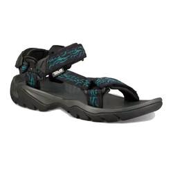 99b632dea Teva Terra Fi 5 Universal Mens Sandals - Manzan Drk Ecl