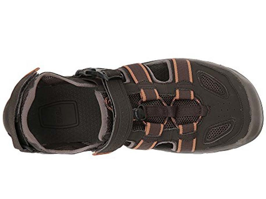ae435e44a Teva Omnium 2 Mens Sandals - Black. Show More