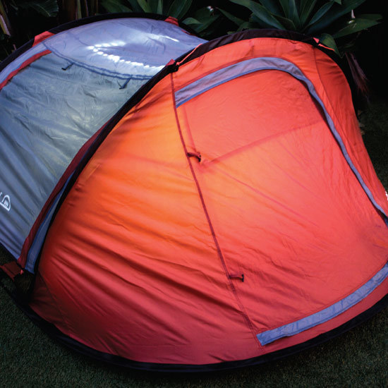 Show More & EPE Speedy 2 Second 3 Person Pop-Up Tent