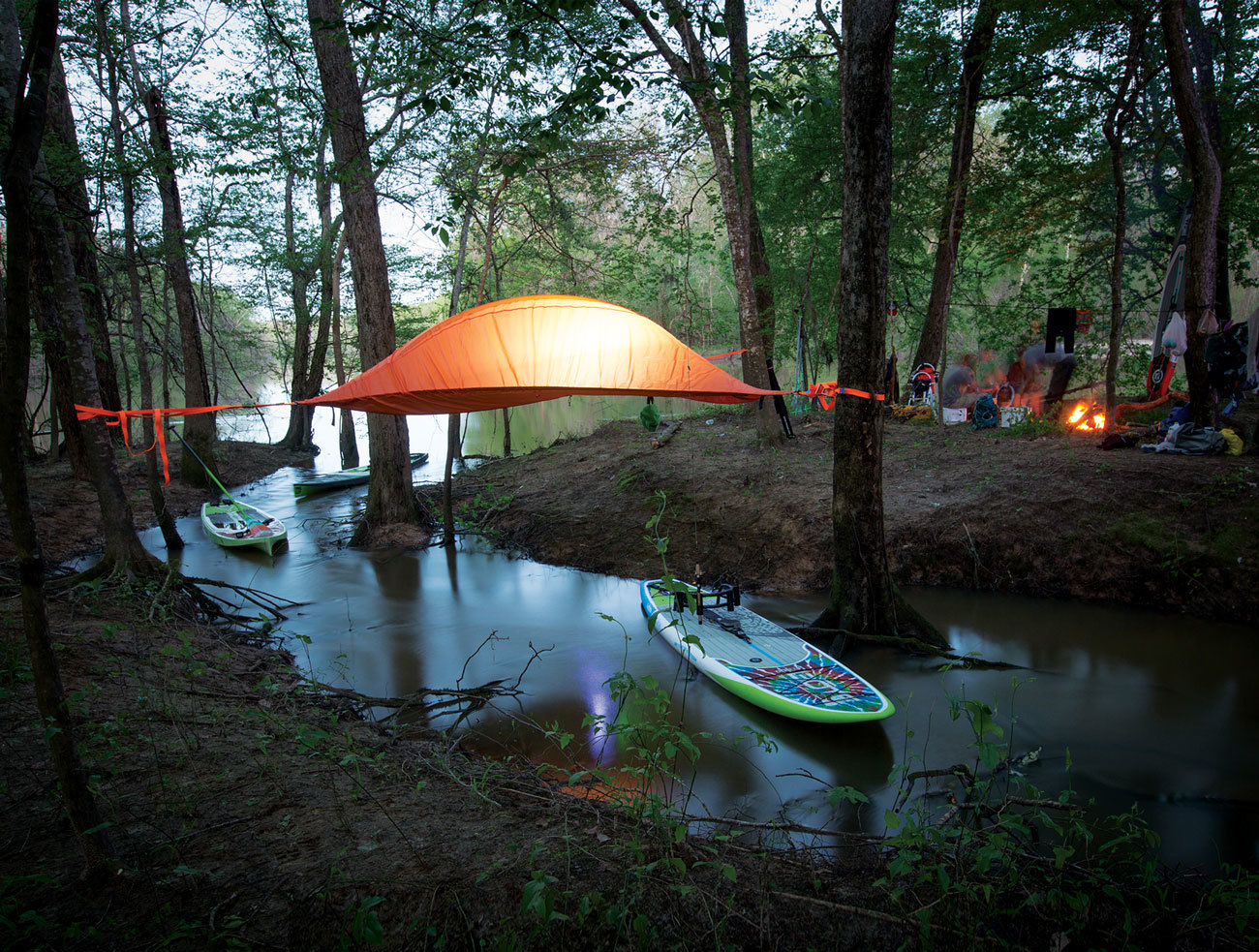 Tentsile Stingray Hammock Tree Tent - Camouflage. Show More & Tentsile Stingray Tree Tent - Camouflage