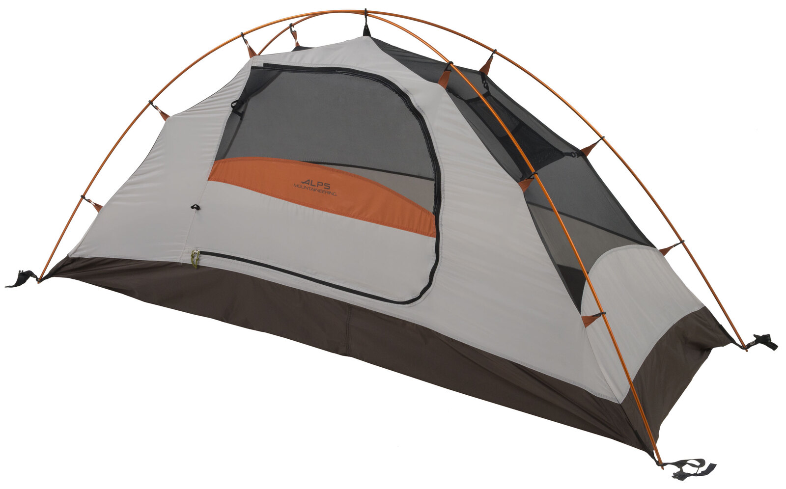 Alps Mountaineering Lynx 1 Person Hiking Tent. Show More  sc 1 st  Wild Earth & Alps Mountaineering Lynx 1 Person Hiking Tent