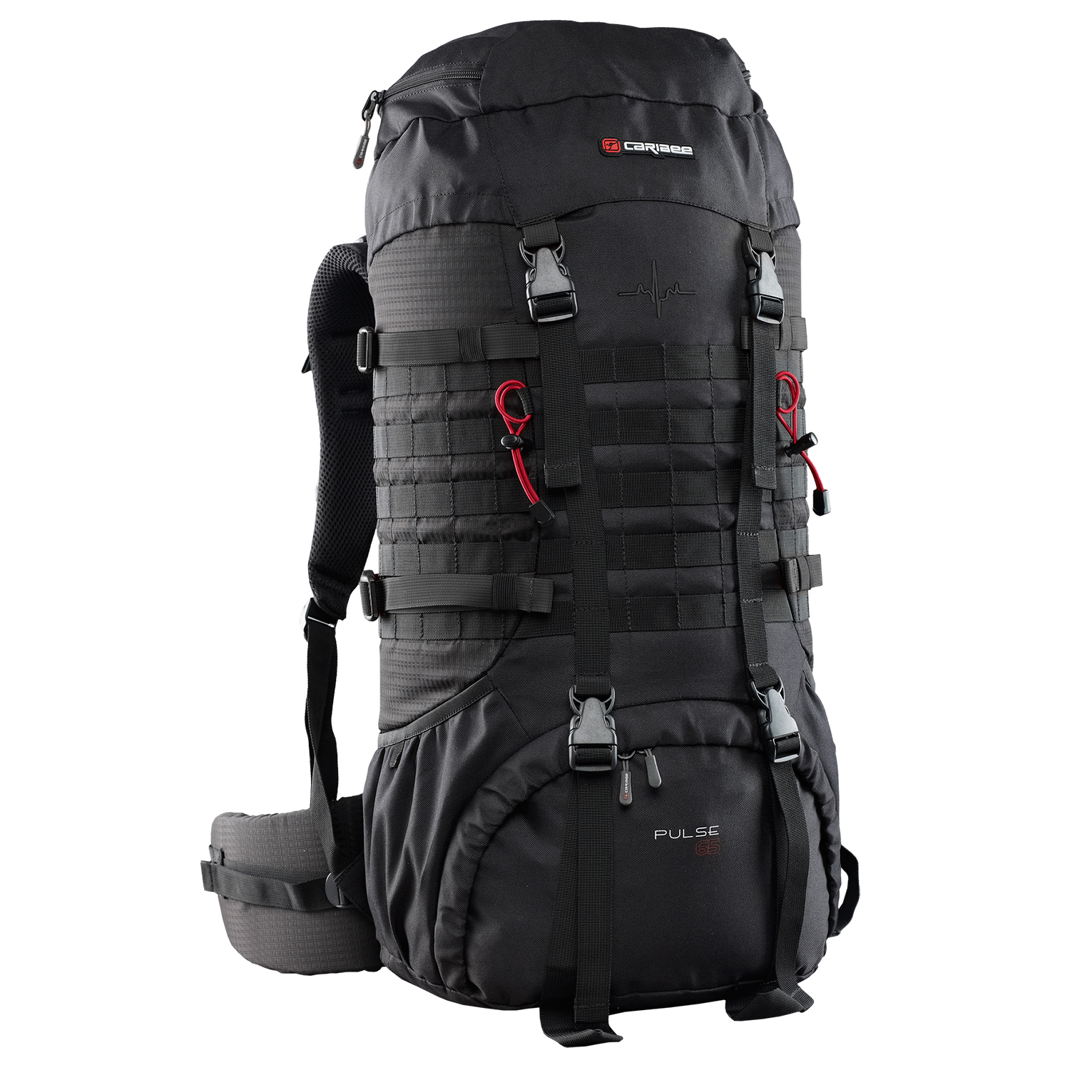 Backpack Jack Wolfskin Hydration Pack Hiking Trekking, PNG
