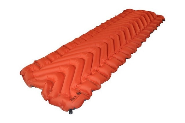 Klymit Insulated Static V Inflatable Lightweight Sleeping