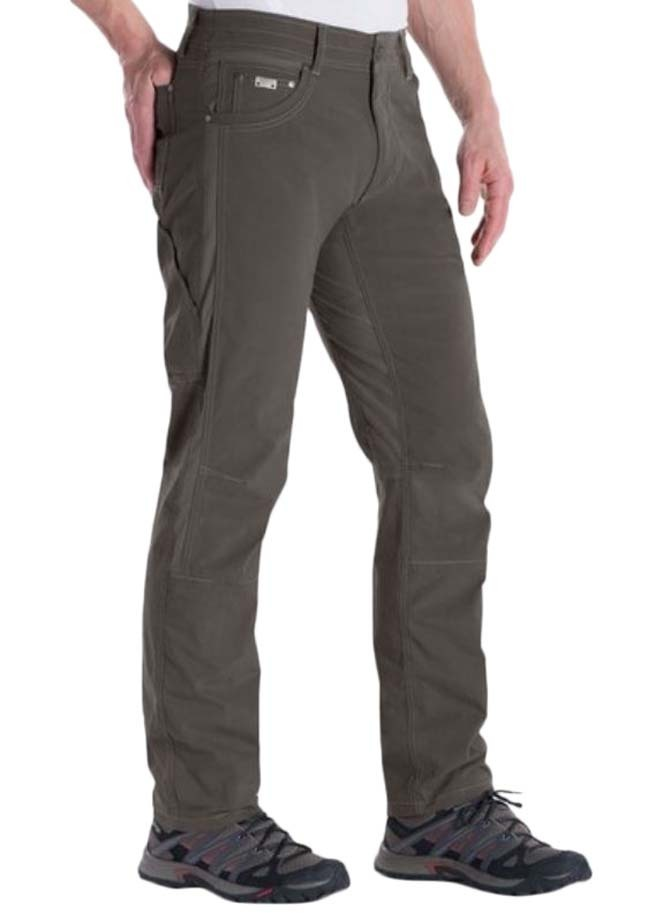 9a20f7e4d54d5a Kuhl Radikl Mens Pants - Breen. Show More