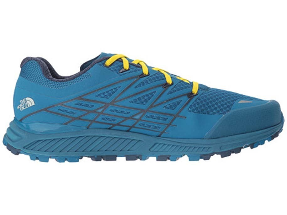 The North Face Ultra Endurance Mens Trail Running Shoes - Seaport  Blue Shady Blue. Show More 0c25d9093