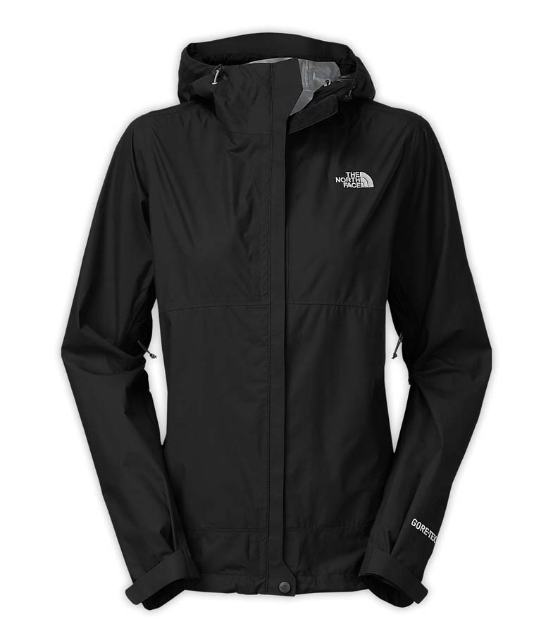 66365479a0 The North Face Womens Dryzzle Waterproof Gore-Tex Rain Jacket ...