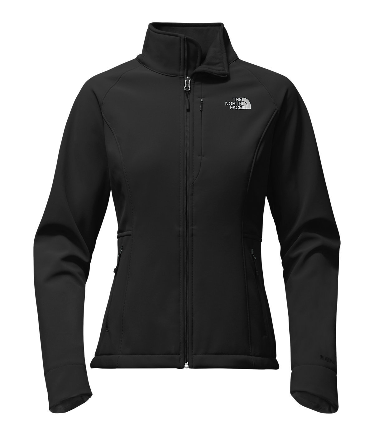 The North Face Womens Apex Bionic 2 Softshell Jacket - TNF Black. Show More f8c0a8466