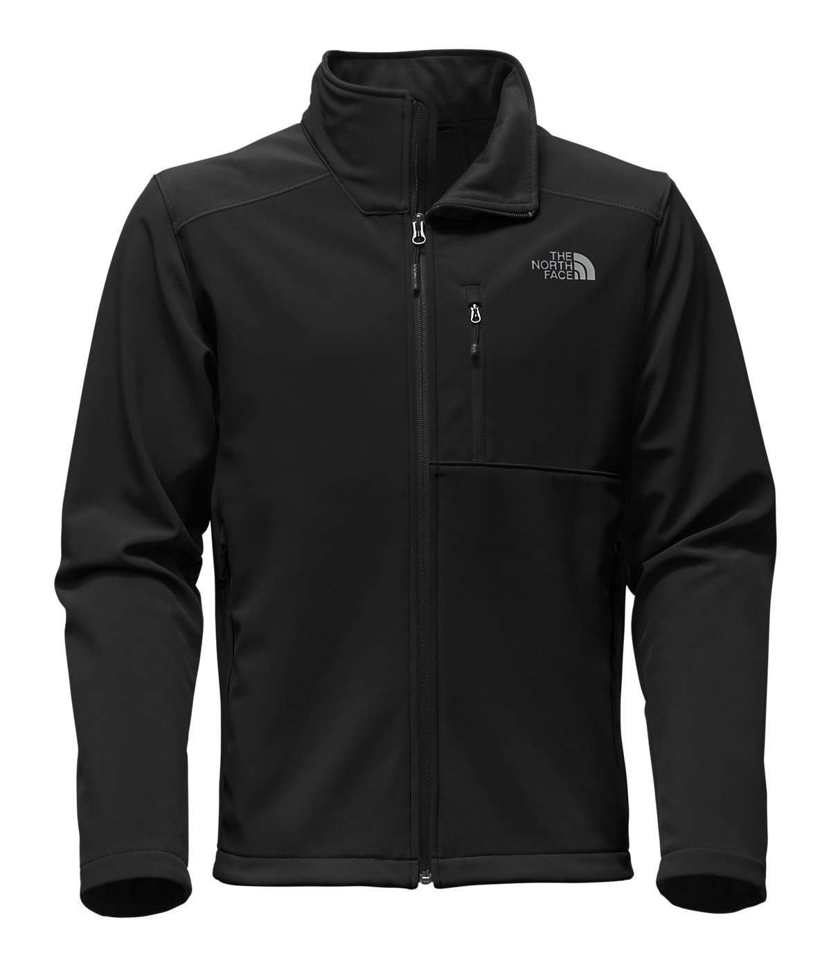 7ba087529 The North Face Mens Apex Bionic 2 Jacket - TNF Black