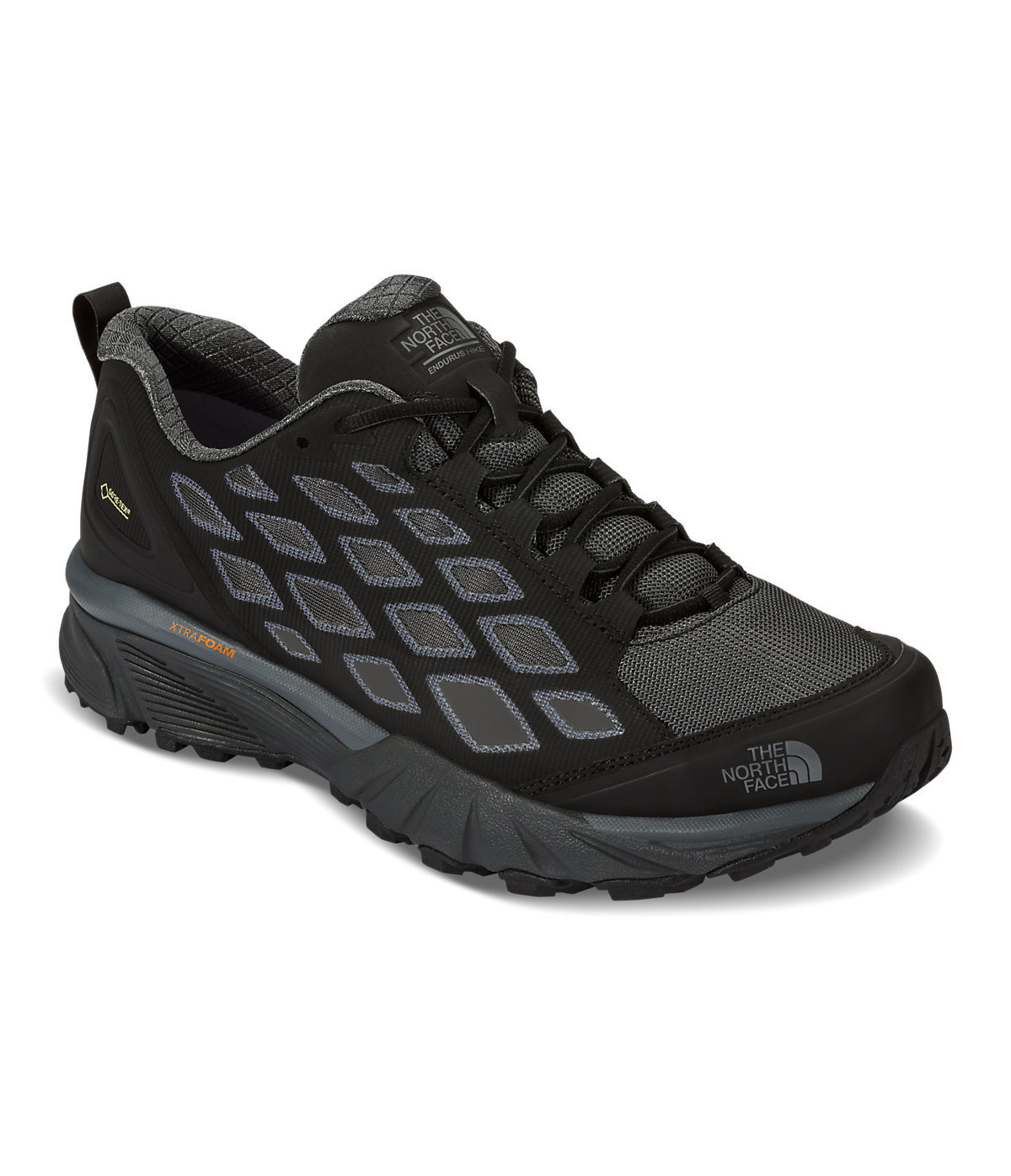 ee44e9d0076 The North Face Mens Endurus Hike GTX Waterproof Hiking Shoes ...