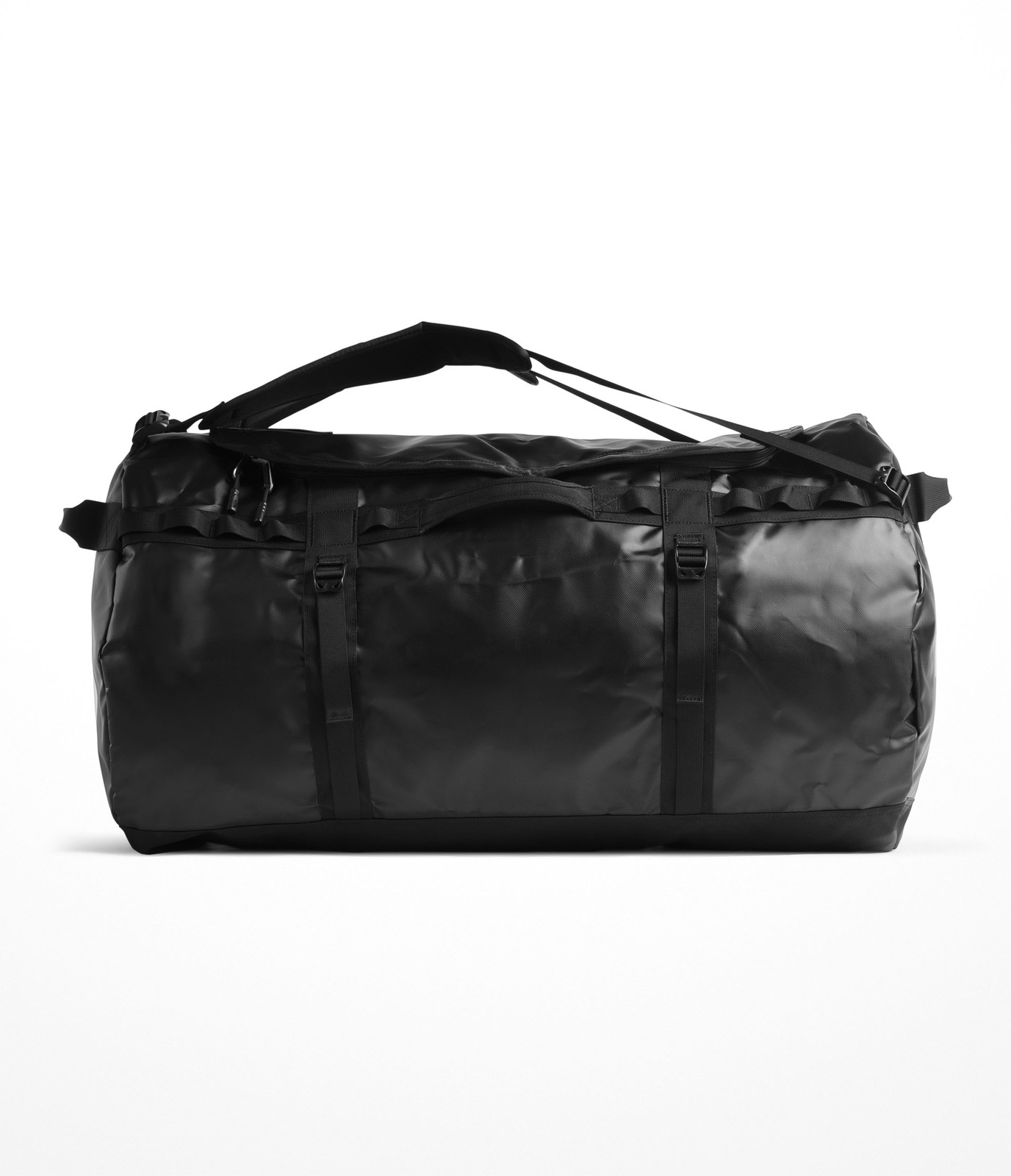 The North Face Base Camp Duffel 150L - XXL - Tnf Black c9a4440a25
