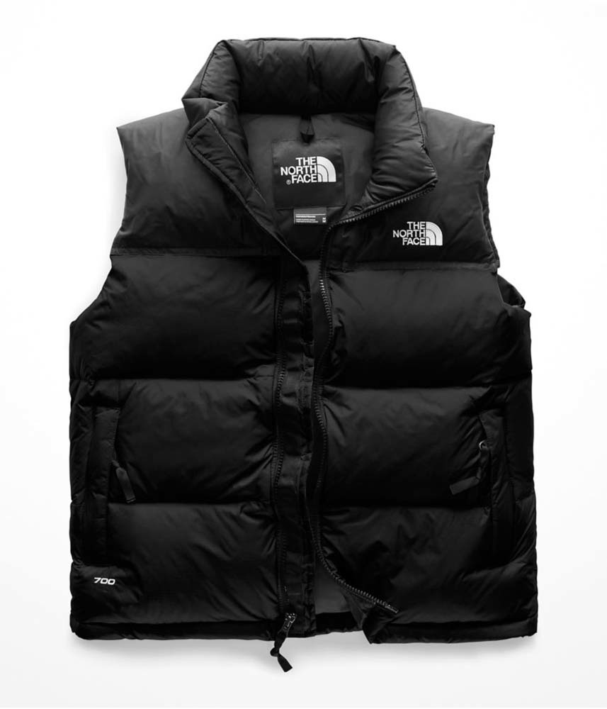 705ccde97f The North Face Womens 1996 Retro Nuptse Down Vest - Tnf Black. Show More