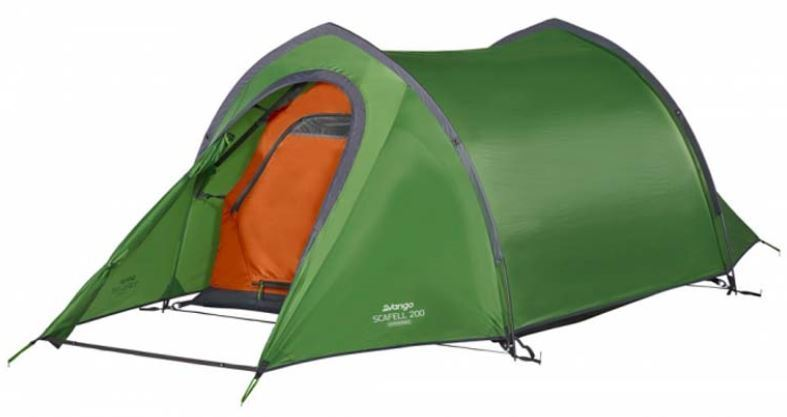Vango Scafell 200 2 Person Lightweight Backpacking Tent - Pamir Green  sc 1 st  eBay & Vango Scafell 200 2 Person Lightweight Backpacking Tent - Pamir ...