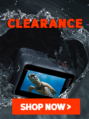 MENU Tech Nav Clearance Banner Jan 19