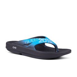 OOFOS Ooriginal Sport Recovery Thongs - Gold Coast