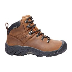 KEEN Pyrenees Womens Hiking Boots - Brown