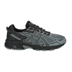 8774daf176e Asics Gel-Venture 6 MX Mens Trail Running Shoes - Stone Grey/Stone Grey
