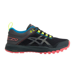 Asics Fuji Lyte Xt Womens Trail Running Shoes - Dark Grey/Carbon