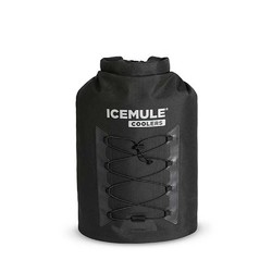 IceMule Pro XLarge Cooler Bag 33L - Black