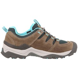 KEEN Gypsum II Waterproof Womens Hiking Shoes - Brown