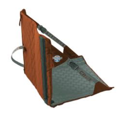 Crazy Creek Hex 2.0 Original Lightweight Packable Hiking Chair - Copper / Slate  sc 1 st  Wild Earth & Buy Crazy Creek Camping Chair Online | Wild Earth