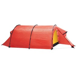 Hilleberg Keron 3 - 3 Person 4 Season Mountain Hiking Tent -Red