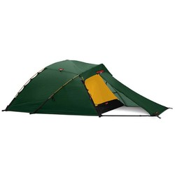 Hilleberg Jannu - 2 Person 4 Season Mountain Hiking Tent -Green