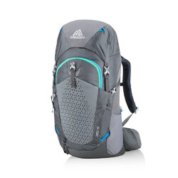 Gregory Jade 38 Womens Hiking Backpack - Ether Grey