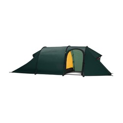 Hilleberg Nammatj 2 GT - 2 Person 4 Season Mountain Hiking Tent - Green